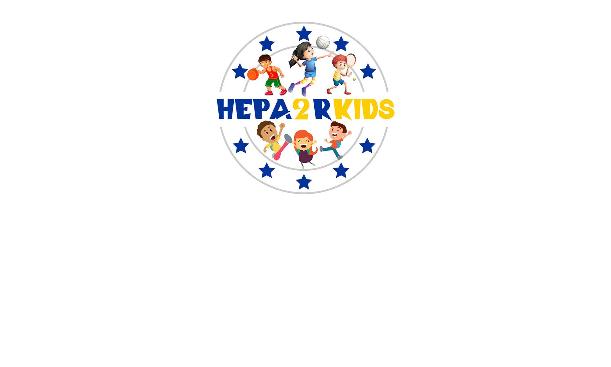 HEPA2RKids